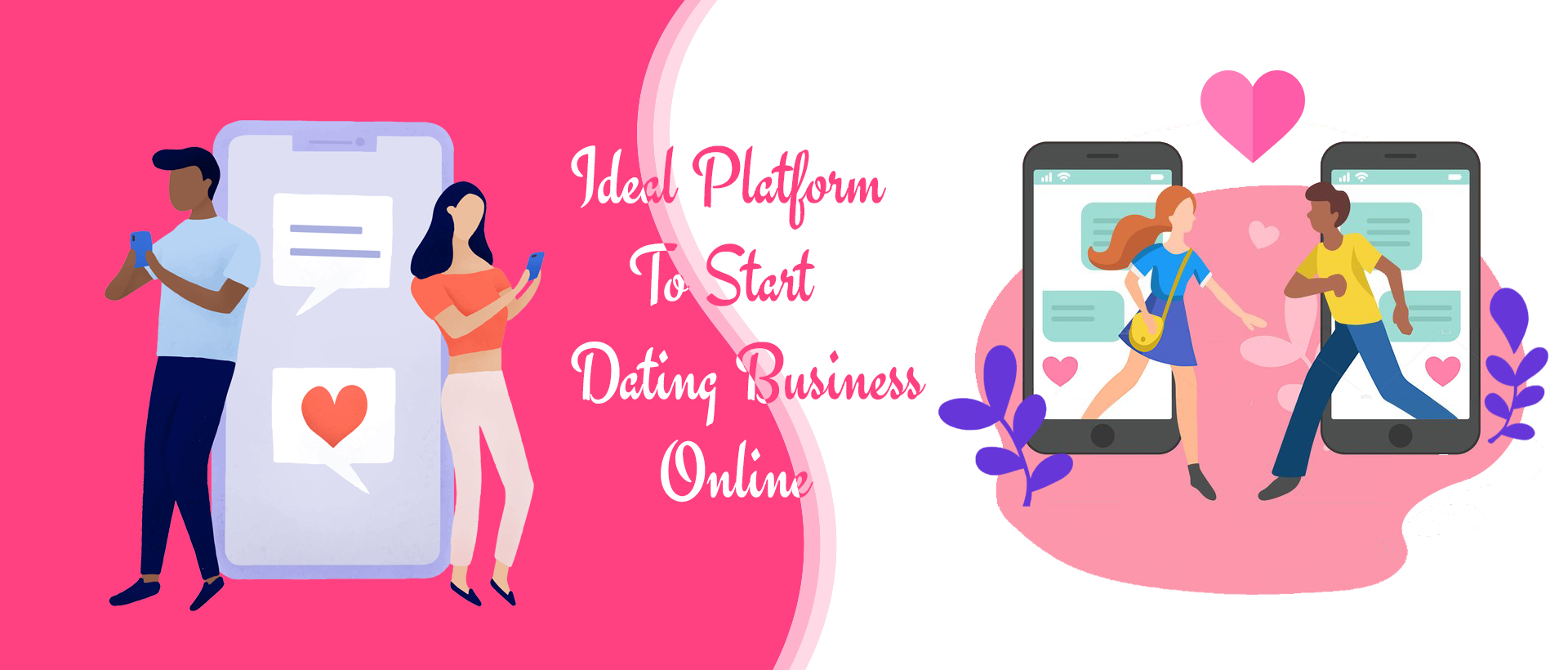 online dating script