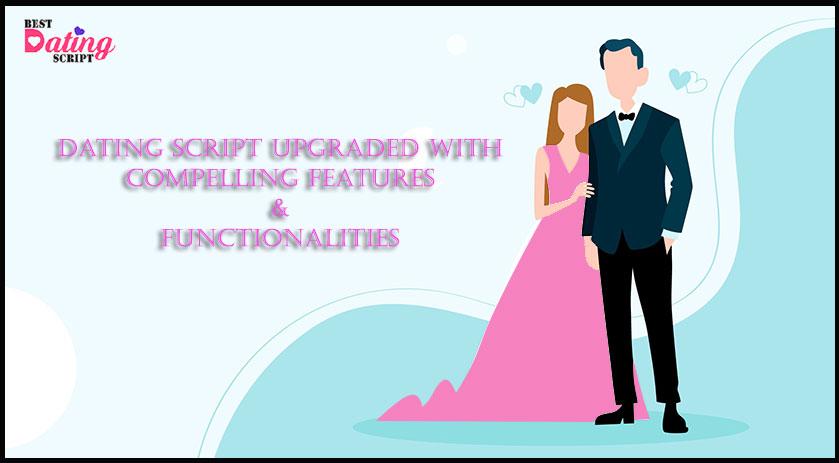 Dating scripts